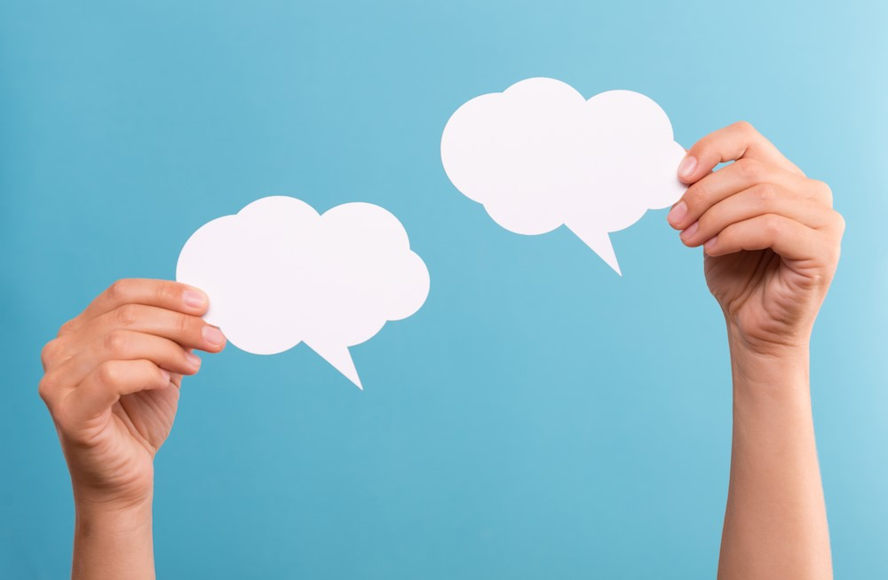 Have your say! Join our marketing and communication interest group