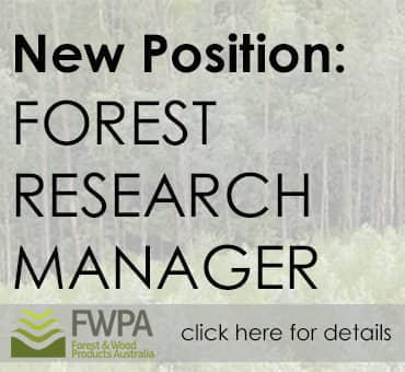 Forest Research Manager