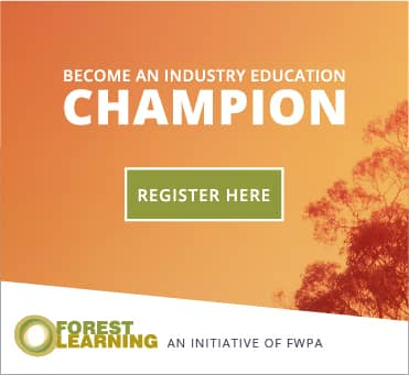 Become an Industry Education Champion
