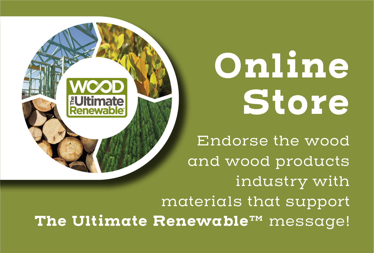 The Ultimate Renewable Online Store Promo 2021