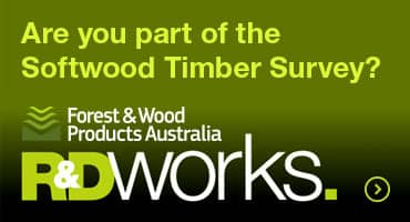 R&D Works Softwood Timber Survey