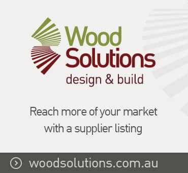 WoodSolutions Supplier Listing